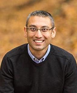 Dr. Dipesh Sitaram, DDS