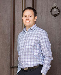 Dr. John Weida