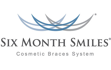 Six Month Braces Logo